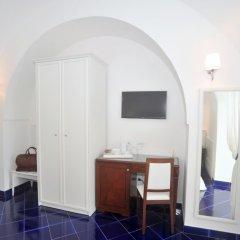 Отель Бутик-отель Terrazza Core Amalfitano Италия, Амальфи - отзывы, цены и фото номеров - забронировать отель Бутик-отель Terrazza Core Amalfitano онлайн удобства в номере фото 2