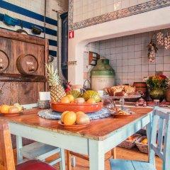 Отель Casinha Das Flores Лиссабон питание фото 2