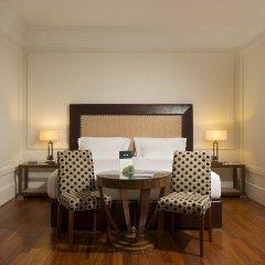 UNA Hotel Roma в номере фото 2