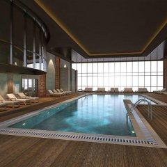 Dukes Dubai, a Royal Hideaway Hotel бассейн