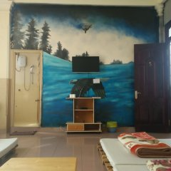 Mai Cat Tuong Homestay - Hostel Далат в номере фото 2