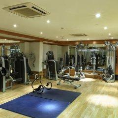 Leonardo Royal Hotel London City фитнесс-зал фото 2