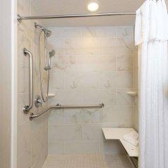 Отель Homewood Suites By Hilton Columbus Polaris Oh Колумбус ванная фото 2