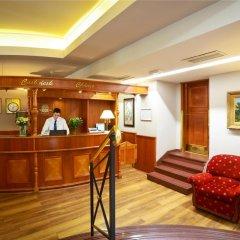 Belvedere Hotel интерьер отеля