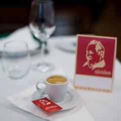 Отель Alcides Португалия, Понта-Делгада - отзывы, цены и фото номеров - забронировать отель Alcides онлайн в номере фото 2