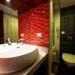 Hotel Aura ванная фото 2