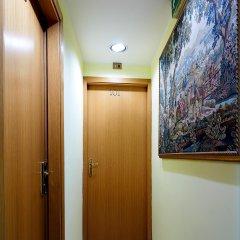 Отель Nazional Rooms Италия, Рим - 1 отзыв об отеле, цены и фото номеров - забронировать отель Nazional Rooms онлайн интерьер отеля фото 2