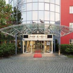 Отель NH München Messe Германия, Мюнхен - 2 отзыва об отеле, цены и фото номеров - забронировать отель NH München Messe онлайн фото 2