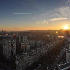 Гостиничный Комплекс Турист Киев фото 4