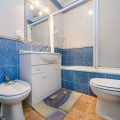 Отель Bungalow Bennecke Casa Stone ванная