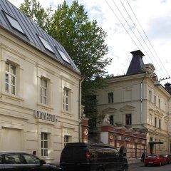 Гостиница Леонарт в Москве - забронировать гостиницу Леонарт, цены и фото номеров Москва