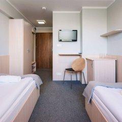 Hostel Rakieta комната для гостей фото 5