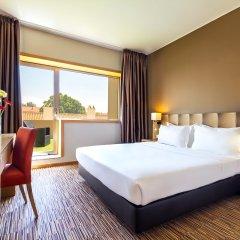 Отель HF Tuela Porto комната для гостей фото 5