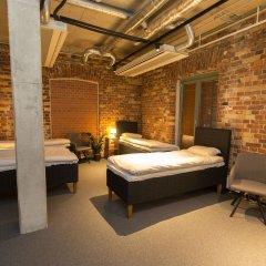 Welcome Hostel Rotermann комната для гостей фото 5