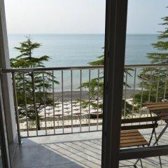 Гостиница Пансионат COOCOOROOZA в Сочи 2 отзыва об отеле, цены и фото номеров - забронировать гостиницу Пансионат COOCOOROOZA онлайн балкон