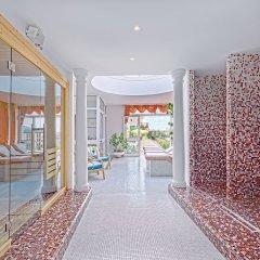 Отель Aurora Terme Италия, Абано-Терме - отзывы, цены и фото номеров - забронировать отель Aurora Terme онлайн сауна