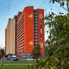 Арт-Отель Карелия парковка