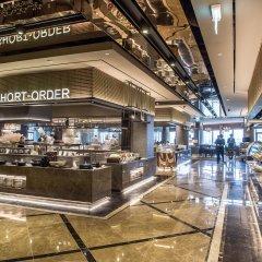 Отель Inter-Burgo Южная Корея, Тэгу - отзывы, цены и фото номеров - забронировать отель Inter-Burgo онлайн питание