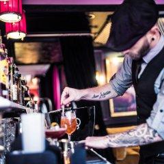 Отель Hôtel De Jobo Париж гостиничный бар