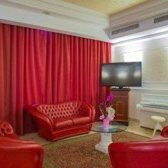 Отель Executive La Fiorita Римини комната для гостей фото 3