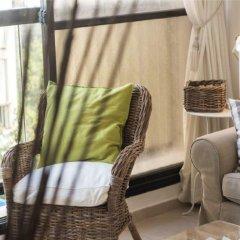 Sea N' Rent Selected Apartments Израиль, Тель-Авив - отзывы, цены и фото номеров - забронировать отель Sea N' Rent Selected Apartments онлайн балкон