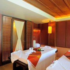 Patong Merlin Hotel спа