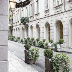 Отель Manzoni Италия, Милан - 11 отзывов об отеле, цены и фото номеров - забронировать отель Manzoni онлайн фото 5