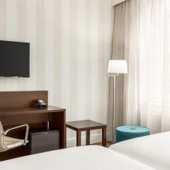 Отель Nh Amsterdam City Centre Амстердам удобства в номере