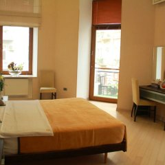 Отель Drop Inn Baku Азербайджан, Баку - отзывы, цены и фото номеров - забронировать отель Drop Inn Baku онлайн комната для гостей фото 4