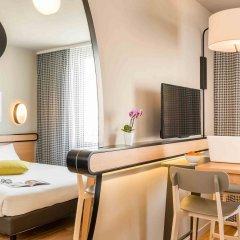 Отель Aparthotel Adagio access Paris Massy Gare TGV в номере фото 2