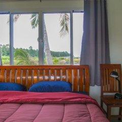 Отель Chillout Village балкон