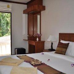 Отель Baan Chayna Resort Пхукет комната для гостей фото 6