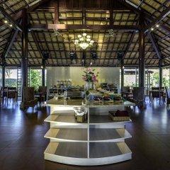 Отель Lotus Muine Resort & Spa Вьетнам, Фантхьет - отзывы, цены и фото номеров - забронировать отель Lotus Muine Resort & Spa онлайн питание