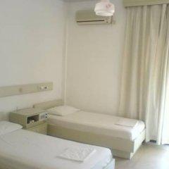 Отель Sophia Hotel Греция, Корфу - отзывы, цены и фото номеров - забронировать отель Sophia Hotel онлайн комната для гостей фото 2