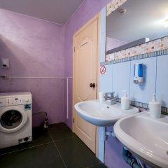 Хостел Рациональ Пятницкое Москва ванная фото 2