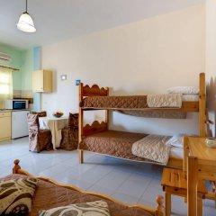 Отель Onar Rooms & Studios Греция, Остров Санторини - отзывы, цены и фото номеров - забронировать отель Onar Rooms & Studios онлайн комната для гостей фото 2