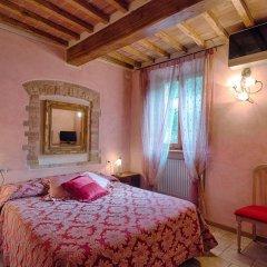 Отель Donna Nobile Италия, Сан-Джиминьяно - отзывы, цены и фото номеров - забронировать отель Donna Nobile онлайн комната для гостей фото 4