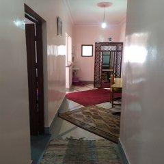 Отель Auberge De Jeunesse Ouarzazate - Hostel Марокко, Уарзазат - отзывы, цены и фото номеров - забронировать отель Auberge De Jeunesse Ouarzazate - Hostel онлайн интерьер отеля фото 3