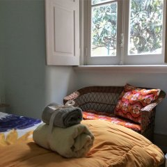 Отель Landmark Guest House Лиссабон комната для гостей фото 5