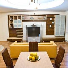 Отель Bed & Breakfast Olsi Молдавия, Кишинёв - 1 отзыв об отеле, цены и фото номеров - забронировать отель Bed & Breakfast Olsi онлайн интерьер отеля фото 2