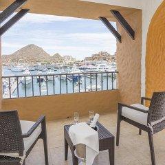 Отель Tesoro Los Cabos - All Inclusive Available балкон