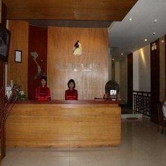 Отель Barcelona Hotel Вьетнам, Нячанг - отзывы, цены и фото номеров - забронировать отель Barcelona Hotel онлайн интерьер отеля фото 3