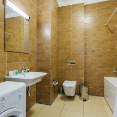 Апарт-отель Имеретинский - Морской квартал ванная