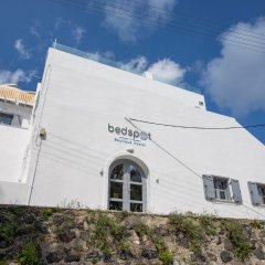 Отель Bedspot Hostel Греция, Остров Санторини - отзывы, цены и фото номеров - забронировать отель Bedspot Hostel онлайн развлечения