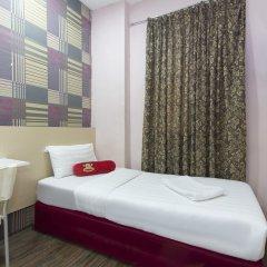 Simms Boutique Hotel Bukit Bintang комната для гостей