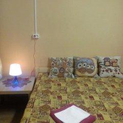 Отель Жилое помещение Wood Owl Москва комната для гостей фото 4