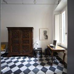 Отель Locanda Di Palazzo Cicala Генуя комната для гостей фото 3