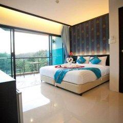 Kata Green Beach Hotel комната для гостей фото 2