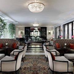 Отель Sacher Salzburg Зальцбург гостиничный бар