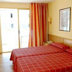 Отель 4R Hotel Playa Margarita Испания, Салоу - отзывы, цены и фото номеров - забронировать отель 4R Hotel Playa Margarita онлайн комната для гостей